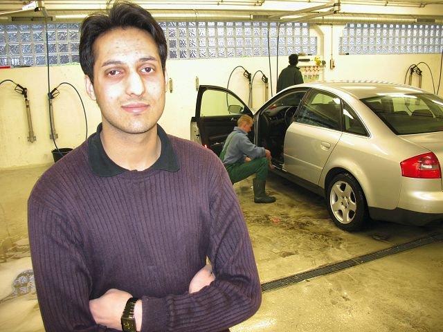 Ramiz Safdar
